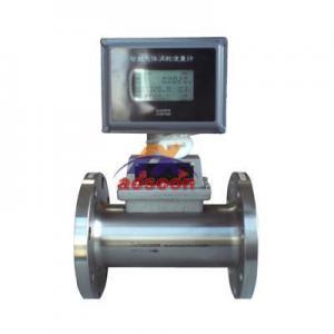 China air flow meter,digital oil turbine flowmeter on sale