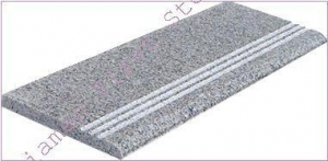 China Granite Stair Step Covers GCPG877 on sale