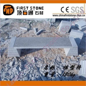 China Stone Park Benches For Sale GCF274 on sale