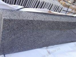 China G640 grey granite counter tops on sale