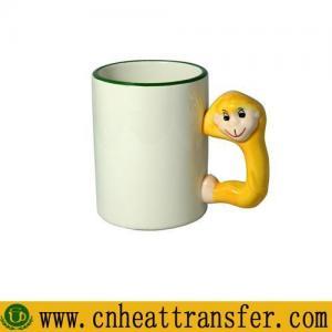China animal mug on sale