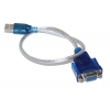 China USB to RS232 Serial Adapter DB9 Female Cable Product Model:UC-USB-DB9-F-PL2303 for sale
