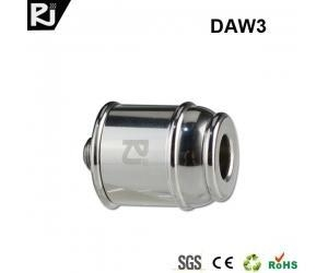 China HOT!!! New products china wholesale e cigarette DAW3 RDA e cigarette on sale