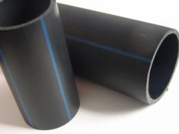 China High density polyethylene pipe on sale