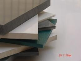 China Extruded PVC sheet on sale