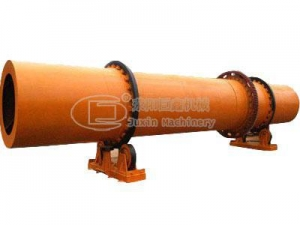 China Rotary Dryer on sale