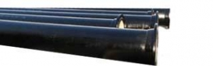 China Short Pipes Flanged Pipe on sale