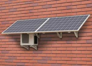 China Save Energy Solar Air Conditioning on sale