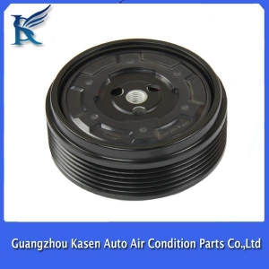 China denso 6pk car air conditioning compressor clutch for universal car on sale