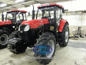 China 130HP Farm Tractor on sale