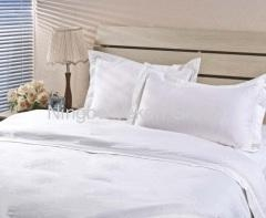 China Bamboo bed sheets on sale