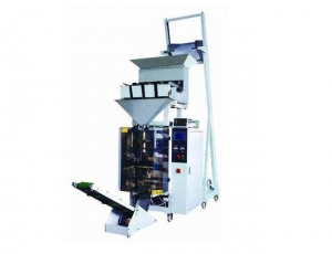 China G series-electric weigher vertical granule packing series on sale