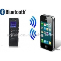 China Voice Recorder Bluetooth Function Digitl Voice Recorder (ADK-DVR0189) on sale
