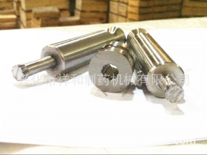 China Mould of Rotary type tablet press Mould of Special shaped tablet press on sale