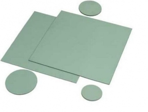 China Thermal Silicone sheet ss019 on sale