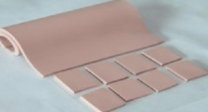 China Thermal Silicone sheet ss022 on sale