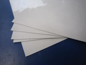 China Thermal Silicone sheet ss014 on sale