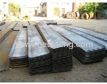 China Self-adhesive Composite Type Rubber Water-stop on sale