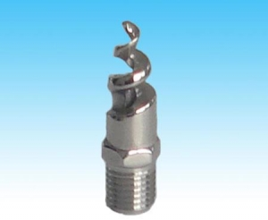 China Desulfurization spiral nozzle applications on sale