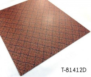 China Long Lasting Carpet Series Vinyl Tiles on sale