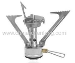 China foldable camping gas stove on sale