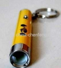 China promotional mini projection torches on sale
