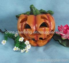 China pumpkin shape holiday decorating lights on sale