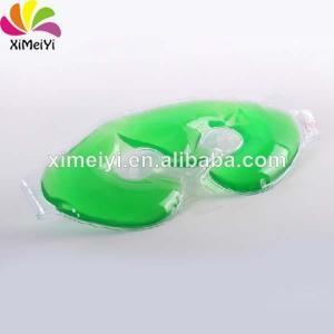 China reusable gel cool eye mask on sale