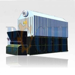 China Coal / Wood Steam Boiler (Automatic chain) on sale