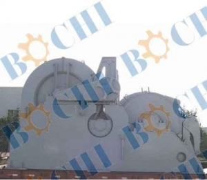 China 60 to 200T Hydraulic Anchor Handling Towing Winch on sale