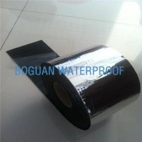 China double self adhesive bitumen roofing sheet on sale