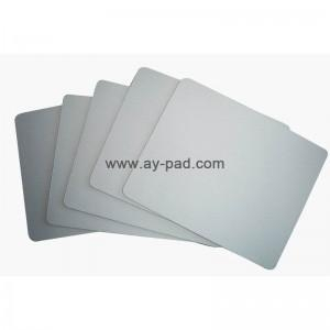 China Dye sublimation blank mouse pad on sale