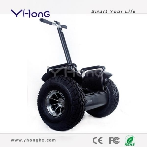 China Two wheel Self-balance Off-road Electric Scooter YHBB-M230 on sale