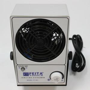 China Desktop anti-static ionizer air blower on sale