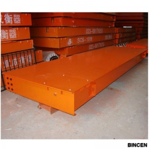 China Electronic Modular Weighbridge on sale
