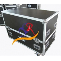 Flight case for lcd tv