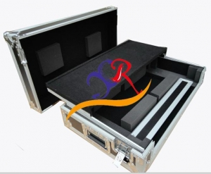 China dj flight case/turntable coffin dj flight cases on sale