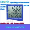 China Digital Hygro-Thermometer - DTC-1A for sale