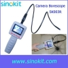 China 2.4inch Camera Borescope SK003R (2mCable.D10mm) for sale