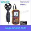 China Anemometer Meter SK8901 for sale