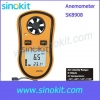 China Anemometer Meter SK8908 for sale