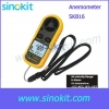 China Anemometer Meter SK816 for sale