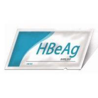 One Step HBeAg Rapid Test Kits