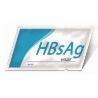 One-step HBsAg Rapid Test Kits