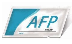 China One-step Alpha Fetoprotein Test / Rapid AFP Test on sale