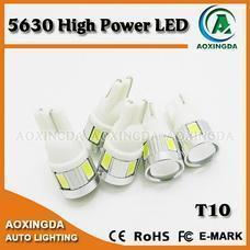 China T10 5630 LED bulb (6LED) on sale