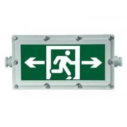 China 8W IP65 explosion proof LED emergency exit light on sale