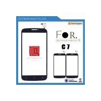 Touch screen mobile phone Alcatel One Touch Pop C7 digitizer touch screen