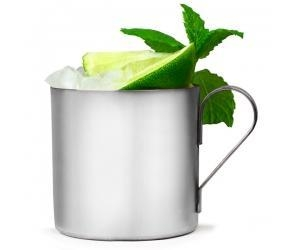 China Stainless Steel Moscow Mule Cup on sale