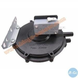China Furnace Pressure Switch PS-LA13 on sale